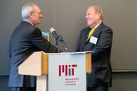 Mit And Woodrow Wilson National Fellowship Foundation Collaborate To